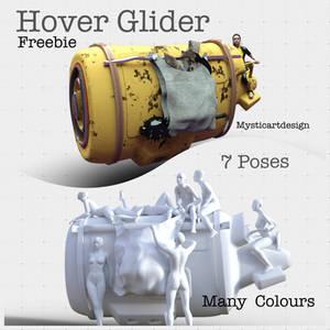 Hover Glider