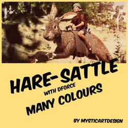 Hare Sattle