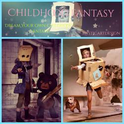 Childhood Fantasy