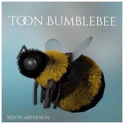 Toon Bumblebee