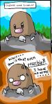 Diglett's Scratch - Flash Comic by Chibixi