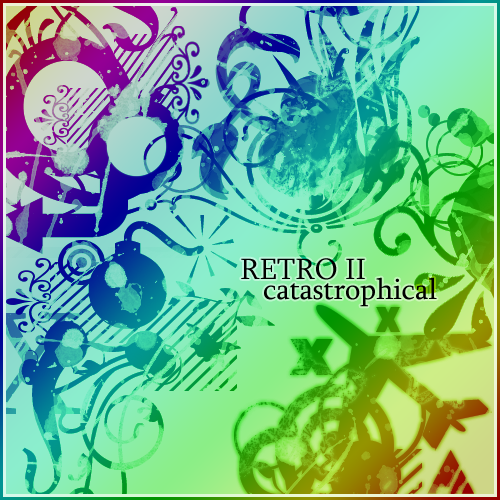 retro II by catastrophical