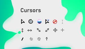 MakotoDesigner Cursors