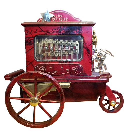 Carriage Photo Frame For Xwidget by DaveBreck