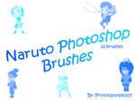 Chibi Naruto Brushes