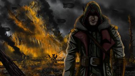 Assassin's Creed RaskoL: Teaser