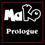Pokemon: MaKo prologue