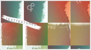 'Text' Textures