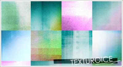 Texturoice by WashWhenDirty