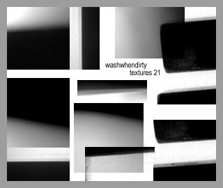 Wash When Dirty Textures 21 by WashWhenDirty