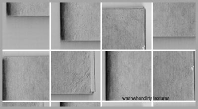 Wash When Dirty Bookpaper by WashWhenDirty