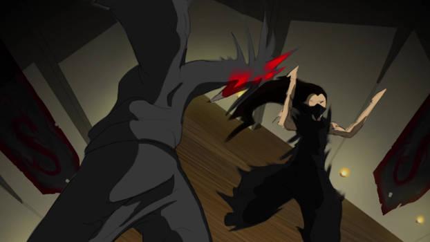 2012 Animation Reel