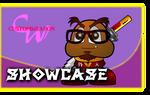 (Animated) Gaijin Goombah Showcase.