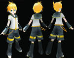 LAT Kagamine Len ACT2 DOWNLOAD