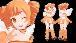 Mew Tachibana Mikan1.0 Download