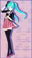 [DL] TDA Hatsune Miku Phantom Thief