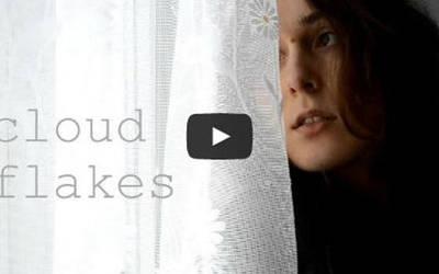 Cloud Flakes (short film) by potworow