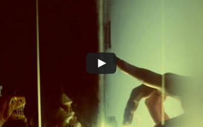 Dinosaurs (short film) by potworow