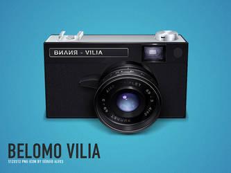 BelOMO Vilia by sergiomota