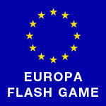 Europa Flash Game