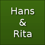 Hans and Rita by foxhead128