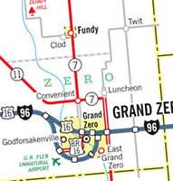 Michigan Road Mapping v2 by fleb