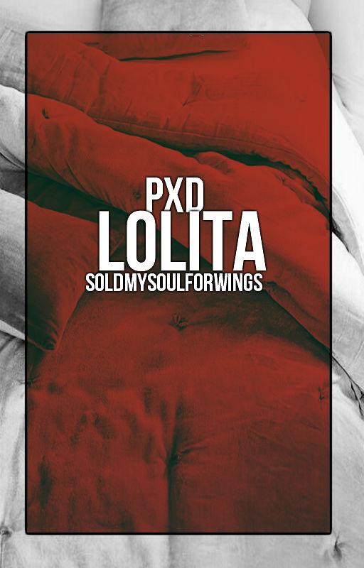 Lolita by SoldMySoulForWings