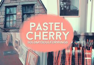Pastel Cherry [PSD#3]