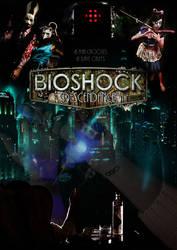 Bioshock: Descendance - Movie Poster