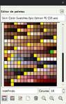 Skin Color Pallete Epic Editio