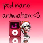 Ipod Nano Animation