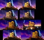 TCF 2009 Remakes 2019