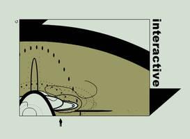 self angle -intrctv by muffaelucciole