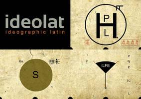 ideolat - a new language - intrctv by muffaelucciole