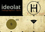 ideolat - a new language - intrctv
