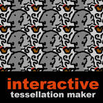 tessellation maker -intrctv