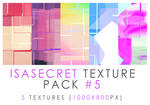 Texture Pack #5