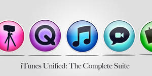 iTunes Unified 2.1.1
