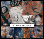 STATUE | TEXTURE PACK