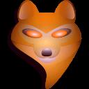 oranger firefox icon by steelew