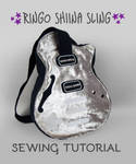 Sewing Tutorial: The Ringo Shiina Sling
