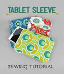 Tablet Sleeve Sewing Pattern