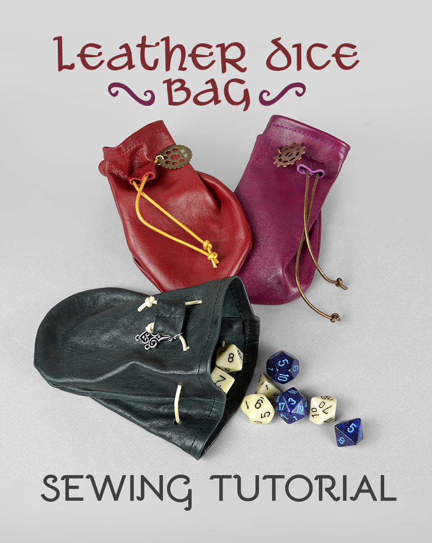 It's just a graphic of Obsessed Dice Bag Printable Pattern