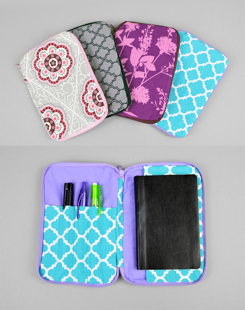 sketch wallet sewing pattern by sewdesune on deviantart