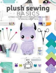 Plush Sewing Basics eBook by SewDesuNe