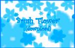 PS Brush: Flower