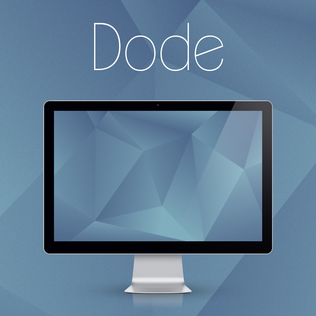 Dode Wallpaper