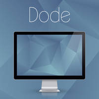 Dode Wallpaper by Sourg