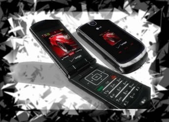 MMD DOWNLOAD LG phone by salutcoucou