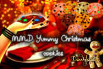 MMD DOWNLOAD Yummy christmas cookies
